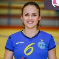 Ana Marija Bazina