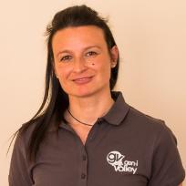 Tina Lipicer Samec