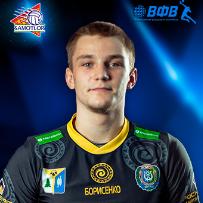 Artem Borisenko