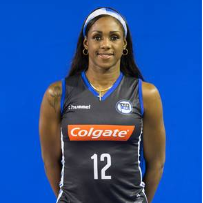 Yusleyni Herrera Álvarez