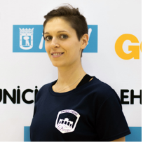 Monika Jovanovic