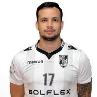 Alonzo Mendoza