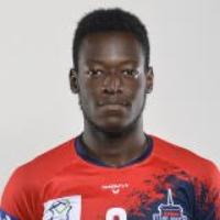 Amadou Coume