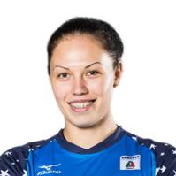 Odina Bayramova