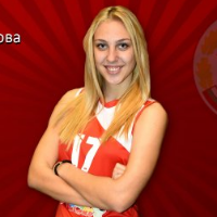 Natali Petrova