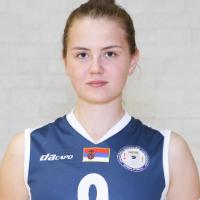 Isidora Ubavić