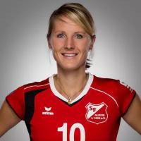 Karla Hanhoff » clubs :: Women Volleybox
