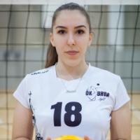 Antea Zekanović