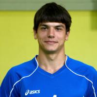 Dmytro Kolpakov