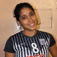 Alicia Regalado
