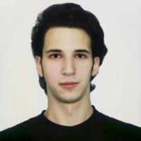Dmitriy Tistimirov