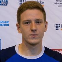 Maksym Vedashenko