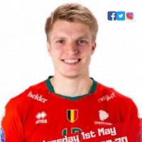 Stef Van Heyste