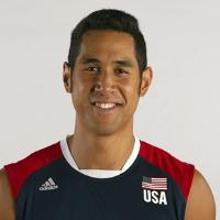 Garrett Muagututia