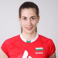 Maria Dancheva