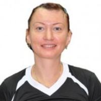 Olena Gasukha