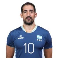 Nicolás Bruno