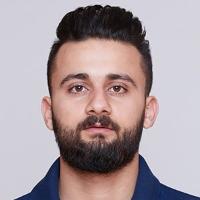 Mohammadreza Hazratpourtalatappeh