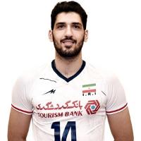 Mohammad Javad Manavinezhad