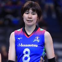 Rika Nomoto