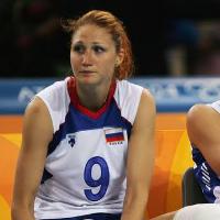 Elizaveta Tishchenko