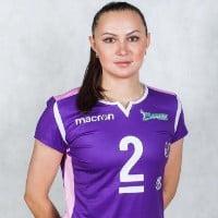 Valeriya Goncharova