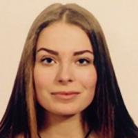 Daryna Trotsyuk