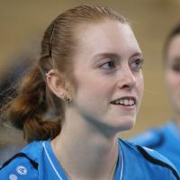 Tanja Grosser » clubs :: Women Volleybox.net