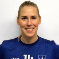 Erla Rán Eiríksdóttir
