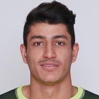 Reza Mahmoudabadi