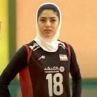 Zahra Bakhshi