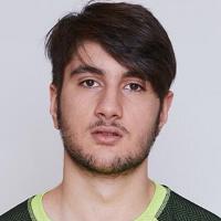 Amir Mohammad Falahat
