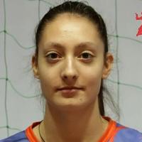 Eleni Gkiourda