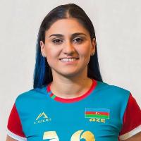 Shafagat Alishanova