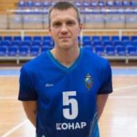 Mikhail Shchedrov