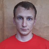Dmytro Starchykov