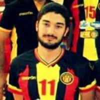 Jihed Ben Boubaker