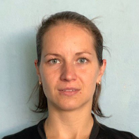 Natalia Nahibina