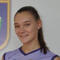 Valeriia Parshyna