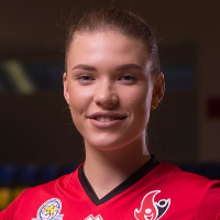 Olena Napalkova