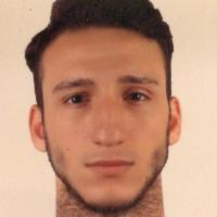 Muhammed Delibas
