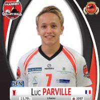 Luc Parville