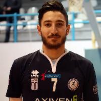 Konstantinos Bikos