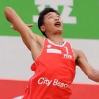 Zhuoxin Li