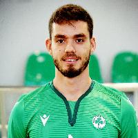 Vasilis Mouchlias