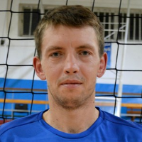 Viktor Polozhevets