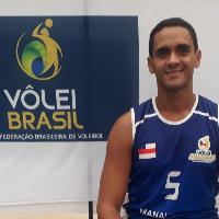 Marcos Vinicius Amaral