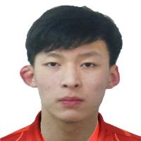 Xiangwei Yu