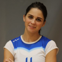 Margarita Stepanovič