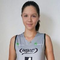 Rafaela Kluch » clubs :: Women Volleybox.net